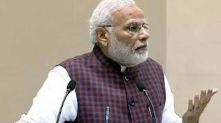 Modi will give development work of 2.5 billion rupees in Varanasi tomorrow