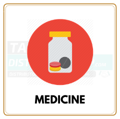 Medicines & Drugs Distributorship Opportunities in India