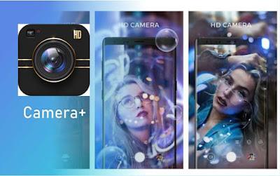 Camera+ Buat Feed Instagram Kamu Lebih Keren