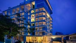 Hotel Art Deco Luxury Bandung