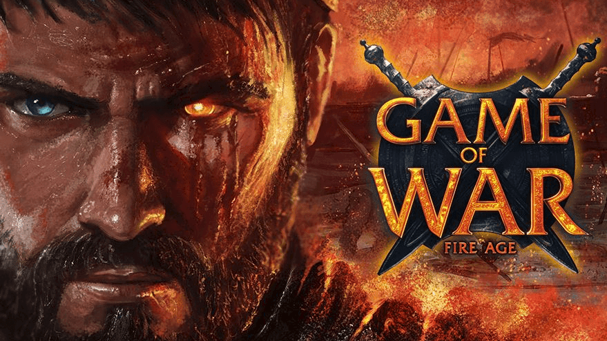 Image result for Game of War – Fire Age APK