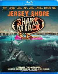 Jersey Shore Shark Attack Dual Audio Hindi - English Full Movie Free HD 480p