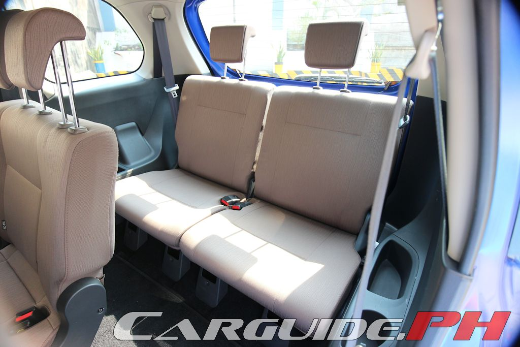 review 2016 toyota avanza 1 5g a t philippine car news car reviews automotive features and. Black Bedroom Furniture Sets. Home Design Ideas