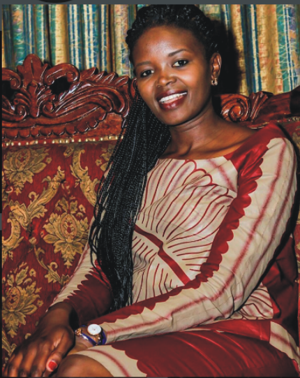Kenyan Gospel Singer Divorces Hubby Few Hours After Wedding