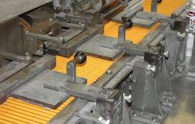 Pencil production begins in Nigeria