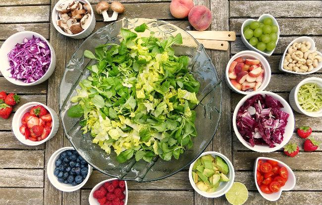 L'alimentazione contro i tumori