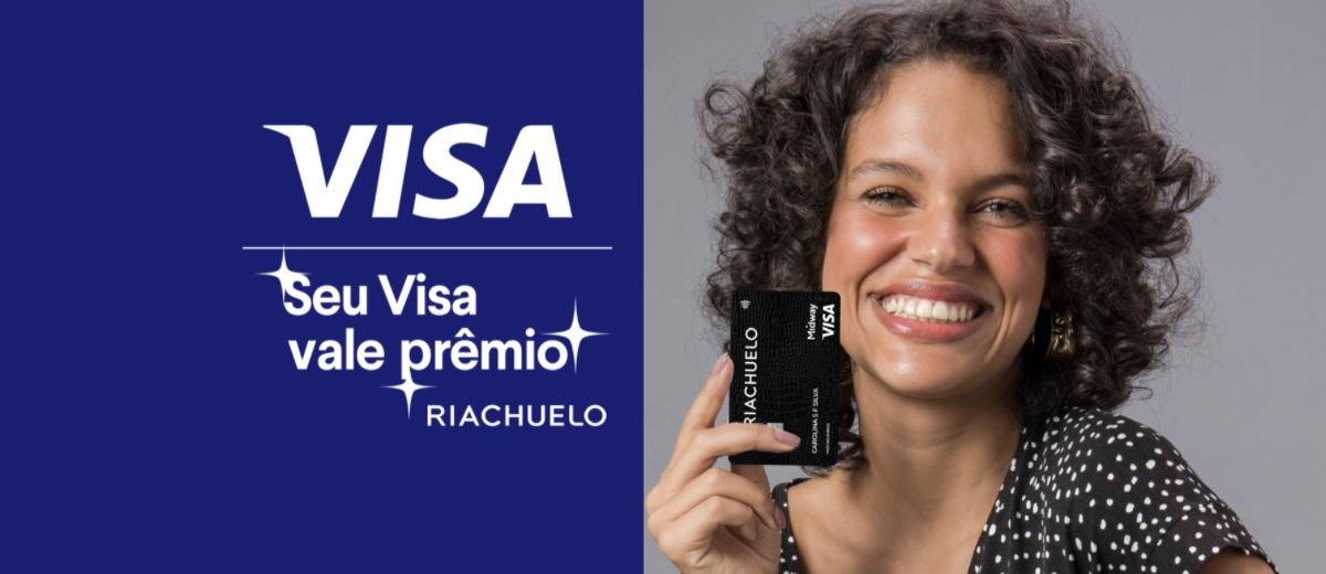 Promoção Seu Visa Vale Prêmios Riachuelo - Cadastro e Ganhadores