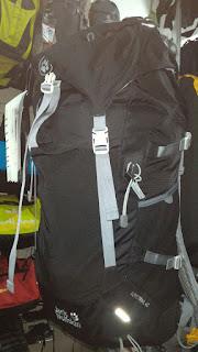 Jack Wolfskin Backpacks Original