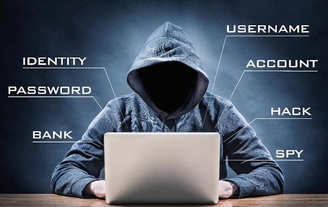 Yang palsu di internet