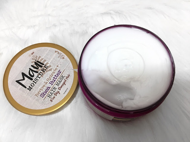 Maui Moisture Heal & Hydrate + Shea Butter | Review