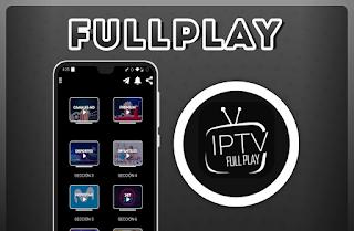 FULL PLAY NUEVA APP PREMIUM PARA VER TV HD GRATIS