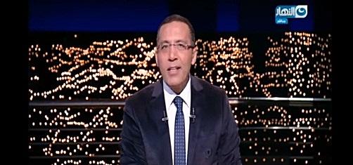 برنامج اخر النهار خالد صلاح 13 1 2018 حلقة يوم السبت كاملة