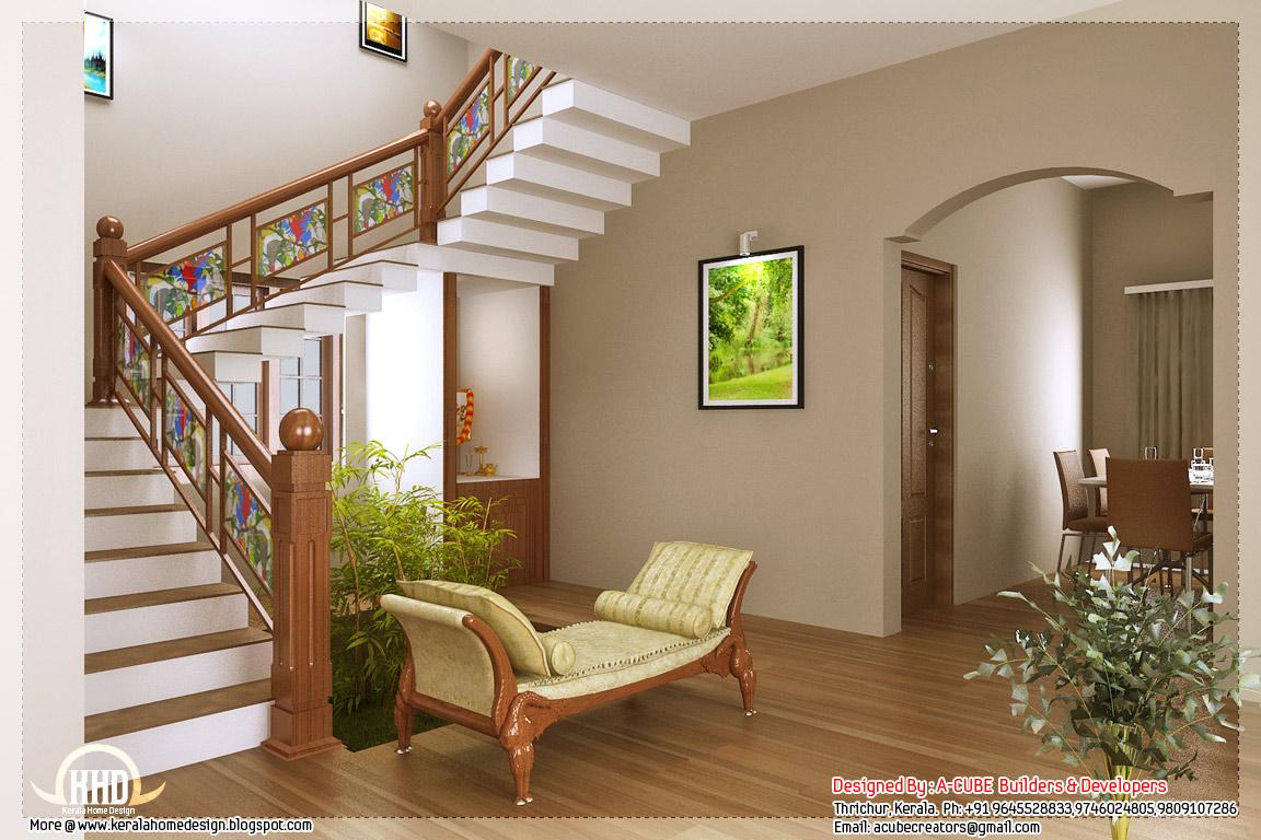 Kerala style home interior designs | home appliance