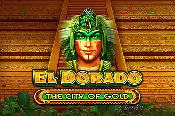 Main Gratis Slot El Dorado The City of Gold (Pragmatic Play)
