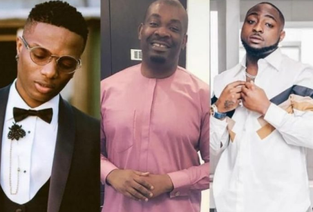 Top 10 Richest Musicians In Nigeria 2019 And Net Worth (According To Forbes)