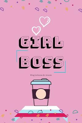 Papel de Parede para Celular Grátis #6 - Girl Boss