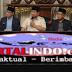 Berikut Tanggal Di Umumkan Susunan Tim Sukses Pemenangan Prabowo-Sandiaga Uno