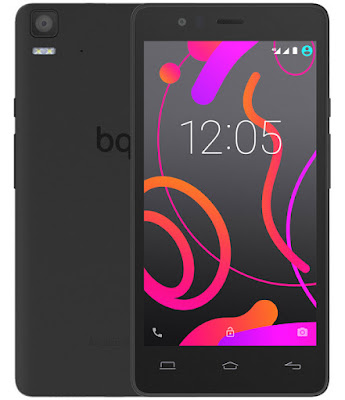 bq Aquaris E5s HD