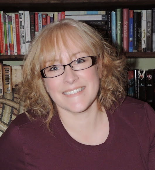 M.L. Stoughton: Interview with the new Indie author