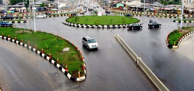 Akwa Ibom oil production area