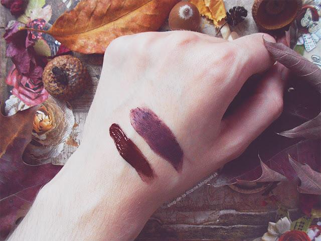 Bourjois Paris Rouge Velvet The Lipstick recenzia