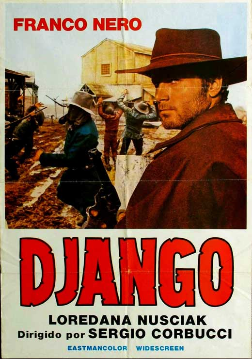 If It's Hip, It's Here (Archives): Django Unchained: The ...