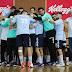Μαντζόπουλος στο greekhandball.com : '' Τώρα ξεκινά το πρωτάθλημα για εμάς...''.