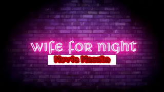 Wife For Night Kooku Web Series Story Star Cast Crew Review