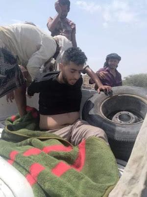 قوات أمنية تقتل مغترب في أمريكا قبل وصوله الى أهلة في محافظة لحج