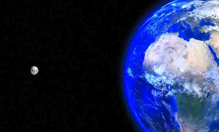 11 Pertanyaan dan Penjelasan Tentang Bumi yang Perlu Diketahui