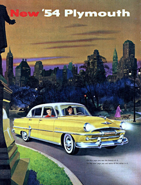 1954. Chrysler Corp