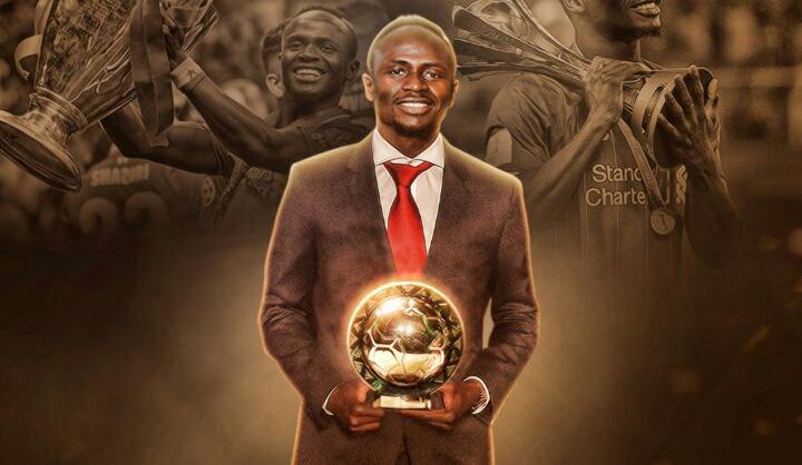 BREAKING! Sadio Mane Wins 2019 African Player Of The Year Award [Full Winners List]