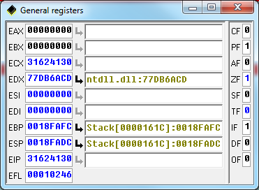 Alex Lipov @ osom info: Simple Structured Exception Handling