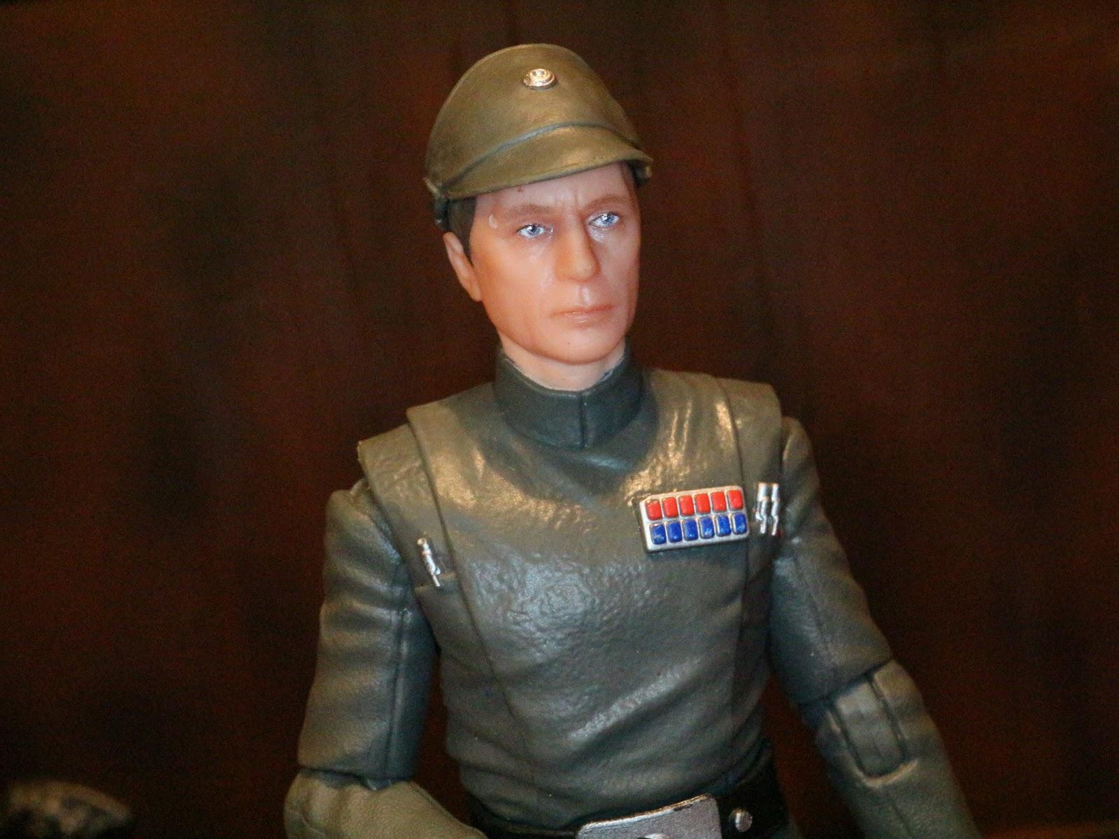 """Star Wars Black Series 6/"""" Amiral PIETT FIGURINE-EN STOCK"""