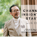 CHANNELING INSIGHTS FOR STARTUPS WITH ED MUN | The Founder of Space Utilisation Analyst.