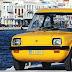 Το πρώτο ηλεκτρικό αυτοκίνητο ήταν Ελληνικό και κατασκευάστηκε πριν 46 χρόνια - Δείτε την ιστορία