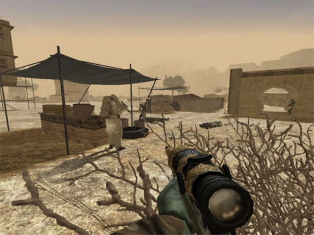 Marine sharpshooter ii: jungle warfare free download « igggames.