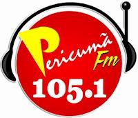 Rádio Pericumã FM de Pinheiro Maranhão ao vivo
