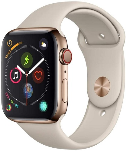 Oferta de amazon: Apple Watch Series 4