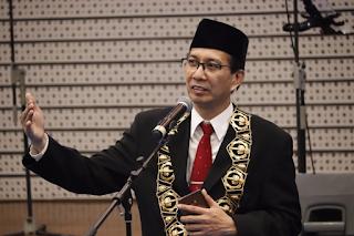 Rektor Positif Covid-19, Kampus Ditutup Hingga 10 Januari 2021