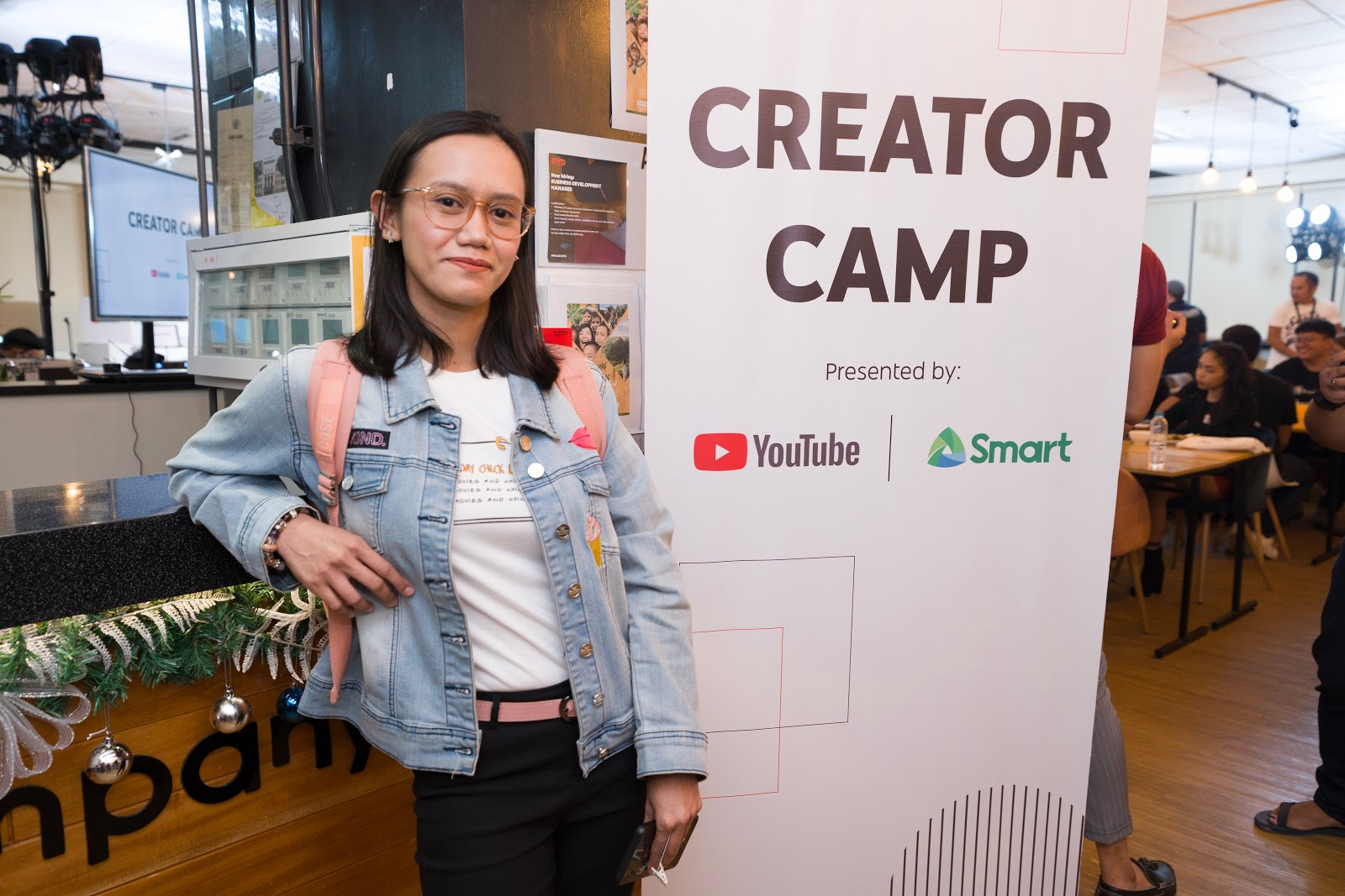 Creator Camp Cebu
