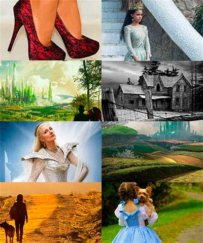 Como en Oz, en ningún sitio | ¡Dorothy debe morir #0.1 | Danielle Paige