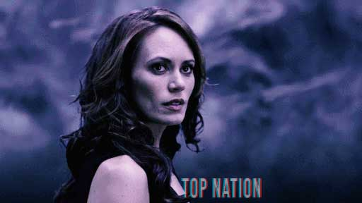 Supernatural Amara (The Darkness)