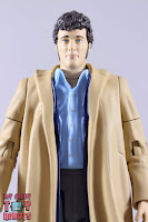 Doctor Who 'The Sontarans' Set Harry Sullivan 03