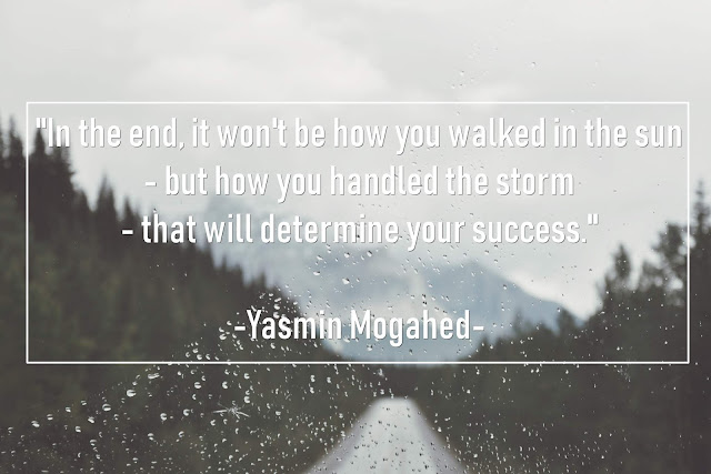 Quote by Yasmin Mogahed