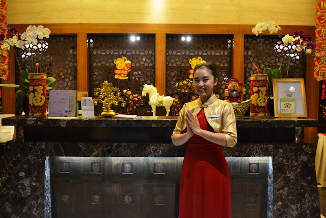Rayakan Imlek 2020 di Jing Paradise Chinese Fine Dining Grand Mercure Setiabudi Bandung