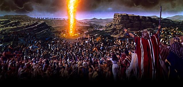 biblical exodus