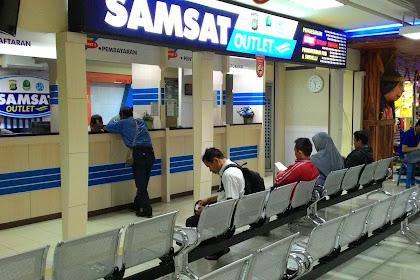 Bayar Pajak 5 Tahunan dan 1 Tahunan Yogyakarta - Tanpa punya KTP dan punya KTP
