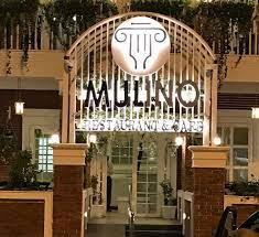 أسعار منيو و رقم عنوان فروع مطعم مولينو Mulino menu