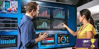visual collaboration software platform